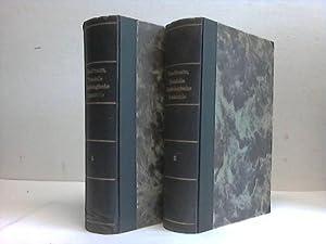 Lehrbuch der speziellen pathologischen Anantomie für Studierende und Ärzte. 2 Bände:...