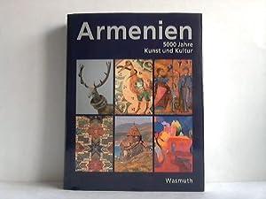 Armenien - 5000 Jahre Kunst und Kultur: Museum Bochum / Stiftung für Armenische Studien, Bochum (...