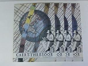Tijdschrift voor de Geschiedenis van de Kartografie in Nederland - 19de jaargang, 2000 nr. 1, 2, 3 ...