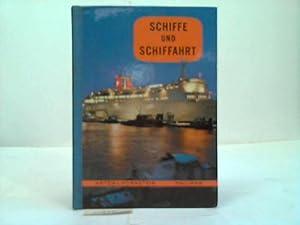 Schiffe und Schiffahrt: Hornstein, Anton von