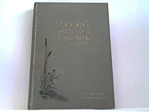 Monatsschrift 4. Jahrgang 1903-1904 zur Festlegung von Familiengeschichten und Familienwappen, zum ...
