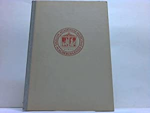 10 Jahre Medizinische Akademie Magdeburg. Festschrift 1954-1964: Matthies, H./Parnitzke, K.