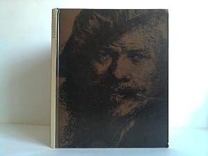 Rembrandt - Die Radierungen im Dresdener Kupferstich-Kabinett: Dittrich, Christian