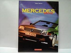 Mercedes Benz: Sabat�s, Fabien