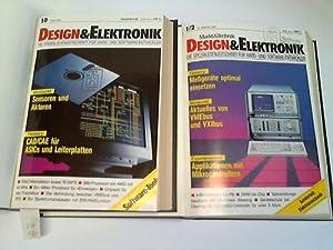 Die Spezialistenzeitschrift für Hard- und Software-Entwickler. 2 Bände (Hefte 1-18/...