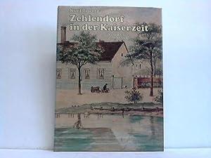 Zehlendorf in der Kaiserzeit. Vom Dorf zum: Zehlendorf - Trumpa,