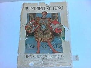 Kultur aus Deutschland IV: Hannover und Grenzgebiete. Nummer 3538, 20. April 1911, 136. Band: ...