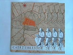 Tijdschrift voor de geschiedenis van de kartografie in Nederland - 10e jaargang, 1991 nr. 1 bis 4. ...