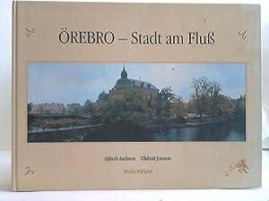 Örebro - Stadt am Fluß: Axelson, Lisbeth