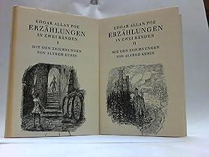 Erzählungen in zwei Bänden: Poe, Edgar Allan