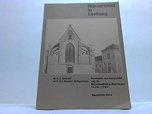 Rijksarchief in Limburg: Smeets, M. K. J./Keyser-Schuurman, W. E. S. L.