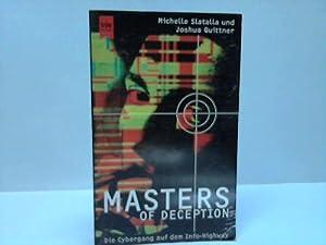 Masters of Deception. Die Cybergang auf dem: Slatalla, Michelle /