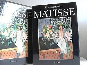 Matisse: Schneider, Pierre