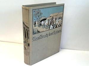 Das Buch der Reisen. 3 Bände in einem: Fischer-Sallstein, C./Elm, H./Haeck, D.