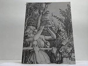 Von Israhel van Meckenem bis Albrecht Dürer. Deutsche Graphik 1470-1530: Maltzan - Aus ...