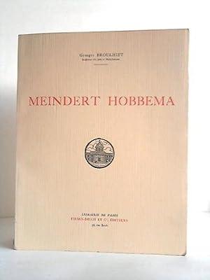 Meindert Hobbema (1638 - 1709). Ouvrage illustré: Broulhiet, Georges