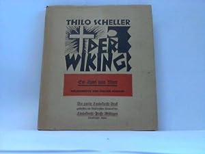 Der Wiking. Ein Spiel vom Meer: Scheller, Thilo