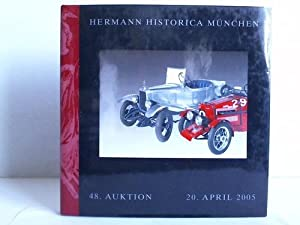 48. Auktion, 20. April 2005: Hermann Historica M�nchen