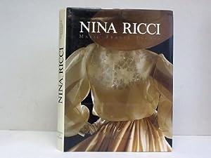 Nina Ricci: Pochna, Marie-France