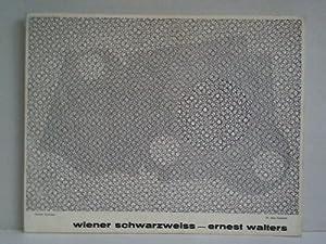 Wiener Schwarzweiss. A Portfolio of drawings by Ernest Walters,: Suesserott, Hans