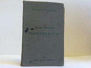 Mein erstes Wörterbuch: Steck, P. / Sauget, L.
