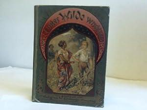 Unter Wilde verschlagen. Erzählung aus Deutschafrika. für die Jugend: Foehle, Ludwig