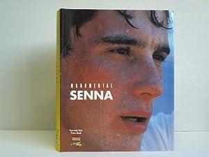 Monumental Senna: Rolland, G. A.)