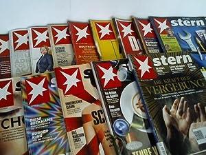 Jahrgang 2014, 52 Hefte: Stern Magazin