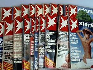 Jahrgang 1984, Heft 1-52: Stern Magazin