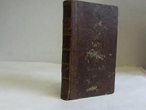 Hudibras. Frei übersetzt von Dietrich Wilhelm Soltau. 1. (von 2) Band: Butlers, Samuel