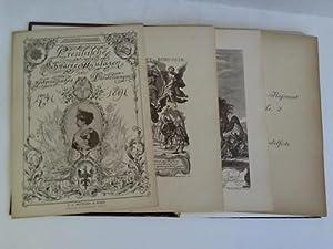 Preussische Schwarze Husaren in zeitgenössischen Darstellungen 1741-1891: Sarre, (Friedrich)