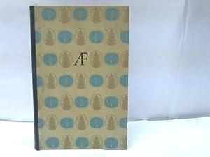 125 Jahre Franke Verlag Bern. Gegründet 1831 als Dalp'sche Buchhandlung. Gedenkschrift: ...