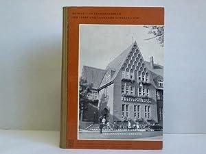 Heimat- und Einwohnerbuch für die Stadt und Landkreis Lüneburg 1958: Lüneburg