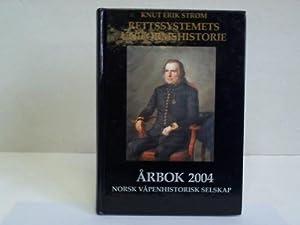 Rettssystemets uniformshistorie: Storm, Knut Erik