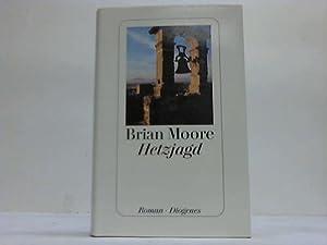 Hetzjagd: Moore, Brian