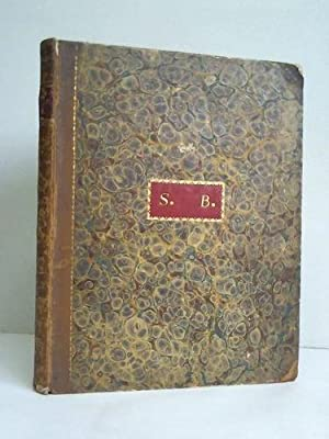 Sammelband mit 4, in Kupfer gestochenen, Kompositionen: Beethoven, L. v. / Mozart, W. A. / Ries, ...