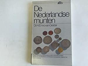 De Nederlands Munten: Gelder, H. Enno van