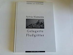 Gelagerte Flussgötter des Späthellenismus und der römischen Kaiserzeit: Klementa, ...