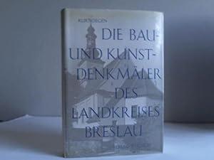 Die Bau- und Kunstdenkmäler des Landkreises Breslau: Degen, Kurt