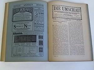 Wochenzeitschrift über die Fortschritte in Wissenschaft und Technik . XVIII. Jahrgang 1914, Nr...