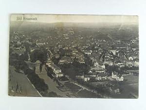 Postkarte: Bad Kreuznach - Gesamtansicht: Bad Kreuznach