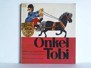 Onkel Tobi: Lenzen, Hans G.