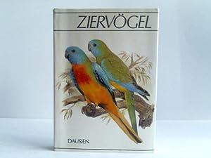 Ziervögel: Chvapil, Stanislav /