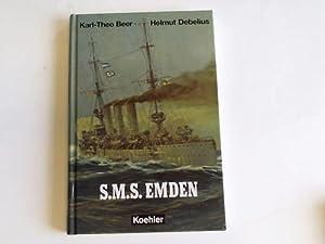 S.M.S. Emden: Beer, Karl-Theo/Debelius, Helmut