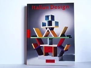 Italian design: Börnsen, Nina