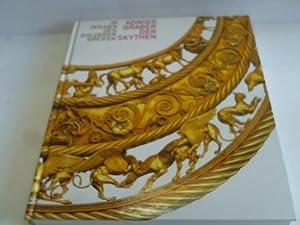 Im Zeichen des goldenen Greifen. Königsgräber der: Museum für Vor-