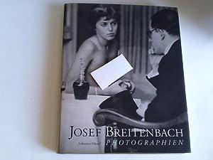 Josef Breitenbach, Photographien zum 100. Geburtstag : Immisch, Theo O.