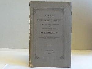 Reistogten in de afdeeling Gorontalo, gedaan op: Rosenberg, C.B.H. von