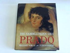 Die Sammlungen des Prado. Malerei vom 12.: Buendia, Jose Rogelio