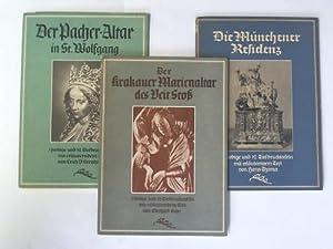 Der Pacher-Altar in St. Wolfgang / Der: Strohmer, Erich V.